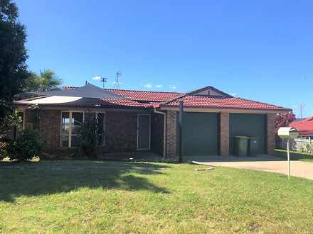 43 Crestridge Crescent, Oxenford 4210, QLD House Photo