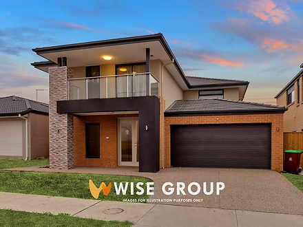 11 Omars Place, Narre Warren South 3805, VIC House Photo