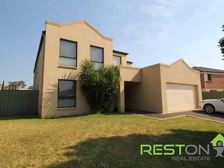 43 Currawong Street, Glenwood 2768, NSW House Photo
