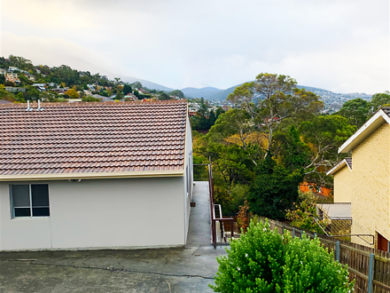 2/5 Dalkeith Court, Sandy Bay 7005, TAS Apartment Photo