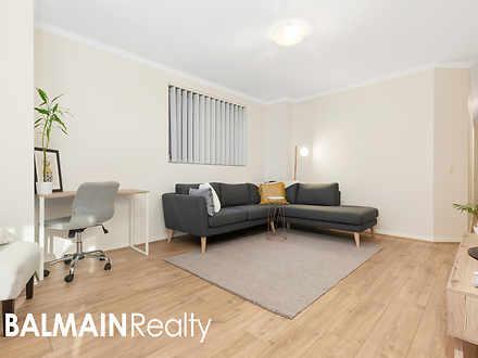 LEVEL 1/28 Warayama Place, Rozelle 2039, NSW Apartment Photo