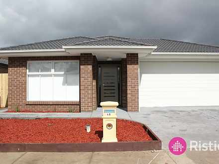 48 Beresford Road, Wollert 3750, VIC House Photo
