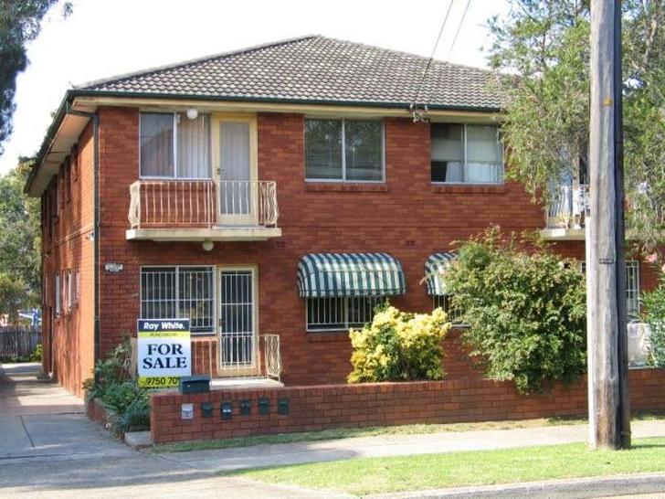 6/45 Macdonald Street, Lakemba 2195, NSW Unit Photo