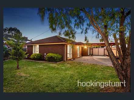 329 Mcgrath Road, Wyndham Vale 3024, VIC House Photo