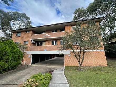 6/18-20 Paton Street, Merrylands 2160, NSW Apartment Photo