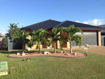4 Nugent Court, Kirwan 4817, QLD House Photo