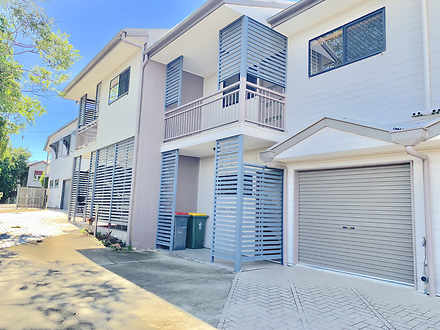 3/42 Venner Road, Annerley 4103, QLD Townhouse Photo