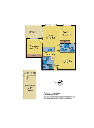 206/213 Burwood Highway, Burwood East 3151, VIC Apartment Photo
