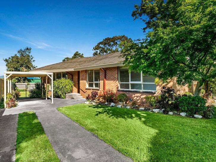 36 Grantley Drive, Glen Waverley 3150, VIC House Photo