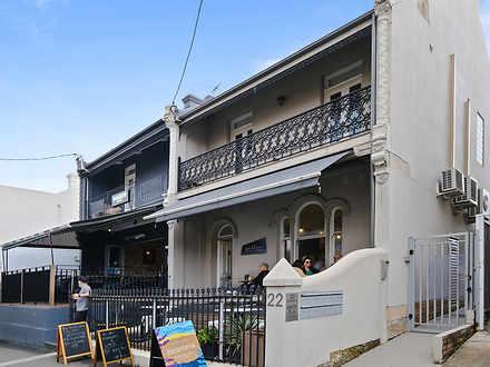 2/22 Norton Street, Leichhardt 2040, NSW Studio Photo