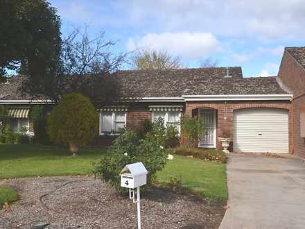 4/2 The Mews, Walkerville 5081, SA Townhouse Photo