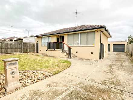 25 Hinton Close, Norlane 3214, VIC House Photo