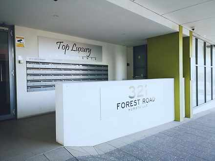 UNIT 305/321 Forest Road, Hurstville 2220, NSW Apartment Photo