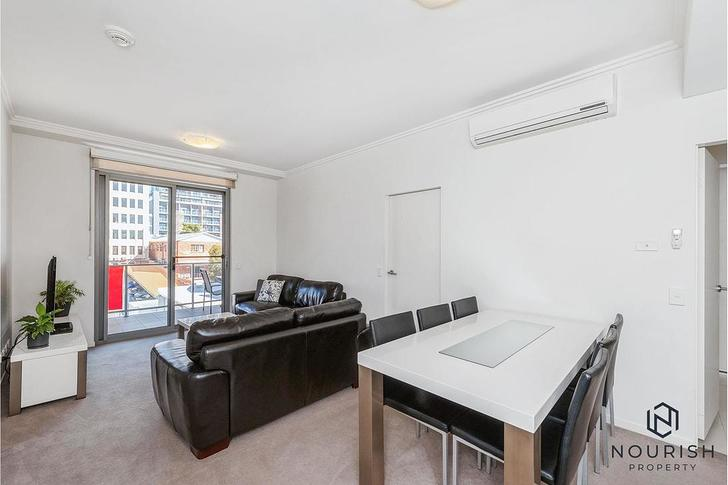 23/863 Wellington Street, West Perth 6005, WA Apartment Photo
