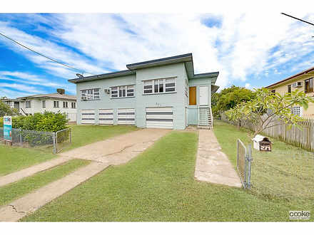 271 Dean Street, Berserker 4701, QLD House Photo