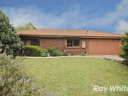 45 Beresford Drive, Boronia 3155, VIC House Photo