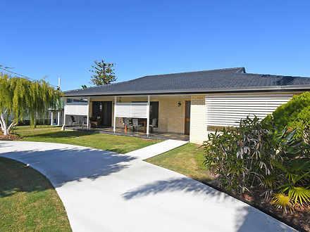 91 Miller Street, Urangan 4655, QLD House Photo