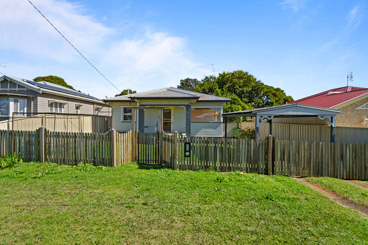 1 Cay Street, Newtown 4350, QLD House Photo
