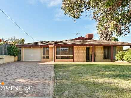 12 Glenbawn Drive, South Lake 6164, WA House Photo