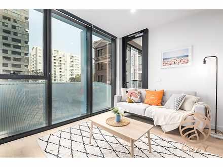 E407/105 Batman Street, West Melbourne 3003, VIC Apartment Photo