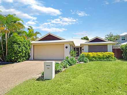 30 Stillwater Drive, Twin Waters 4564, QLD House Photo