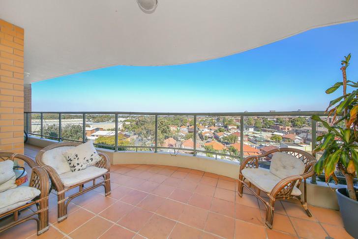 710/7 Rockdale Plaza Drive, Rockdale 2216, NSW Apartment Photo