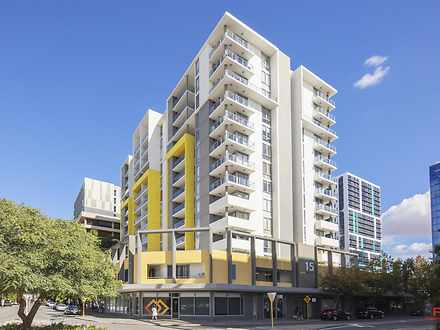 22/15 Aberdeen Street, Perth 6000, WA Apartment Photo