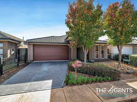 6 Snowsill Circuit, Point Cook 3030, VIC House Photo