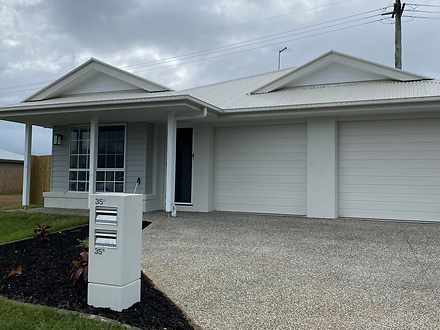 35A Paddington Street, Bellmere 4510, QLD Duplex_semi Photo