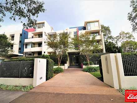 22/1 Owens Avenue, Newington 2127, NSW Apartment Photo
