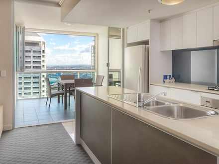 3104/108 Albert Street, Brisbane City 4000, QLD Apartment Photo