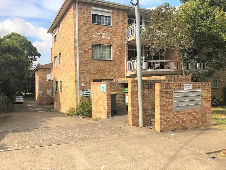 9/101-103 Meredith Street, Bankstown 2200, NSW Unit Photo
