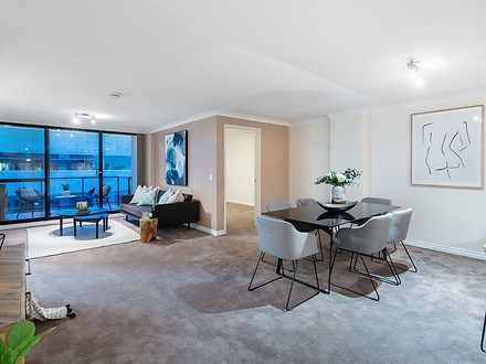 31/7 Bennett Street, East Perth 6004, WA Apartment Photo
