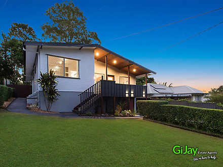 14 Greycliffe Street, Mount Gravatt East 4122, QLD House Photo