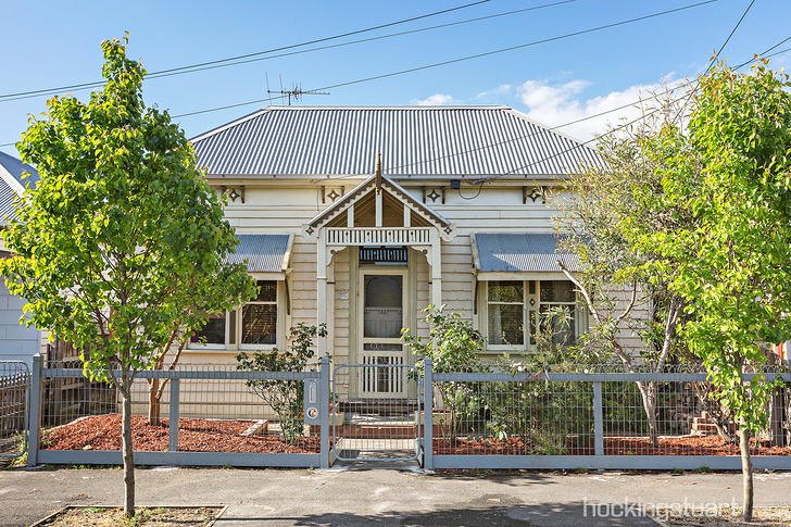 12 Blackwood Street, Yarraville 3013, VIC House Photo