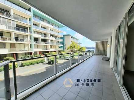 LEVEL 2/203/6 Jean Wailes Avenue, Rhodes 2138, NSW Apartment Photo