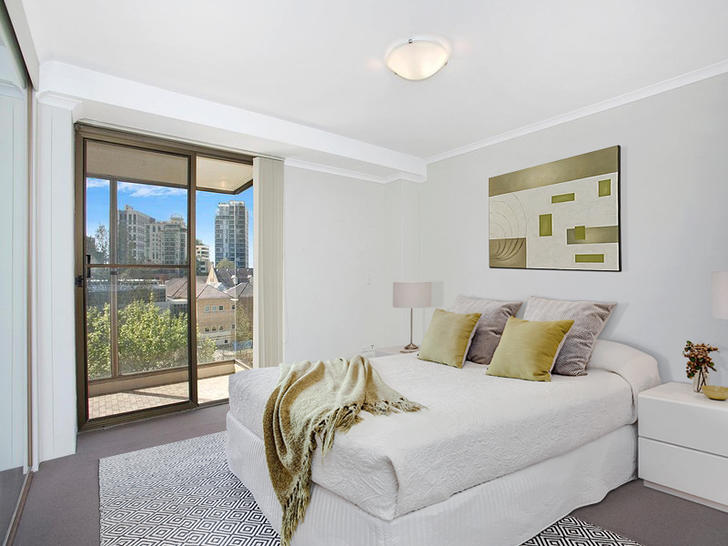 23/176 Pacific Highway, North Sydney 2060, NSW Apartment Photo