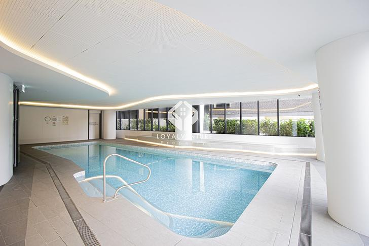 1105/12 Queens Road, Melbourne 3004, VIC Apartment Photo