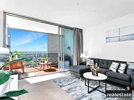 2101/8 Adelaide Terrace, East Perth 6004, WA Apartment Photo