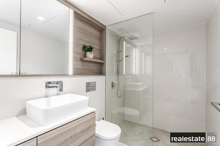 1101/11 Barrack Square, Perth 6000, WA Apartment Photo