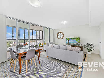 113/301 Old Northern Road, Castle Hill 2154, NSW Apartment Photo