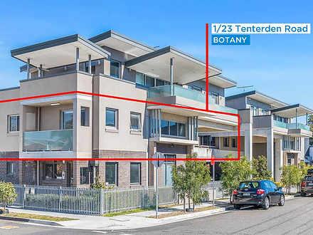 1/23 Tenterden Road, Botany 2019, NSW Apartment Photo