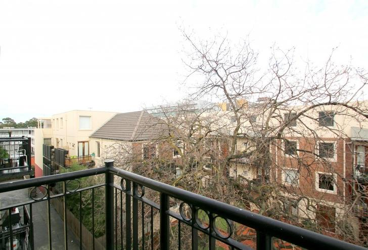 22/202 The Avenue, Parkville 3052, VIC Apartment Photo
