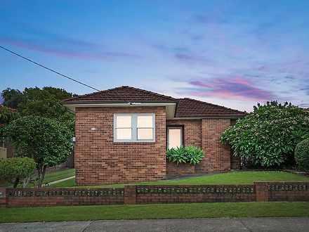 124 Woolcott Street, Earlwood 2206, NSW House Photo