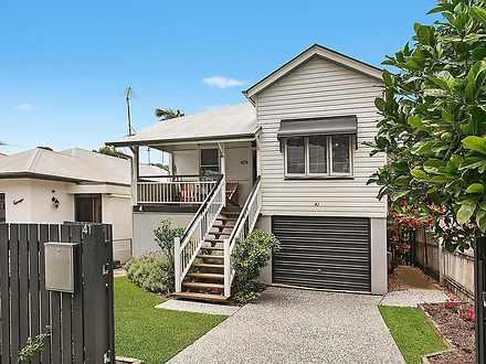 41 Chermside Street, Grange 4051, QLD House Photo
