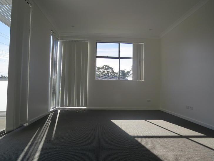 1/52 Leigh Street, Merrylands 2160, NSW Townhouse Photo