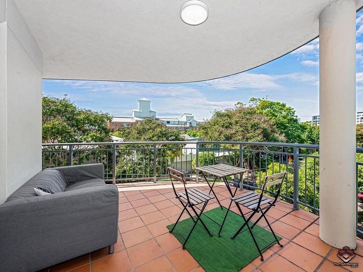 39/165 Sydney Street, New Farm 4005, QLD Apartment Photo