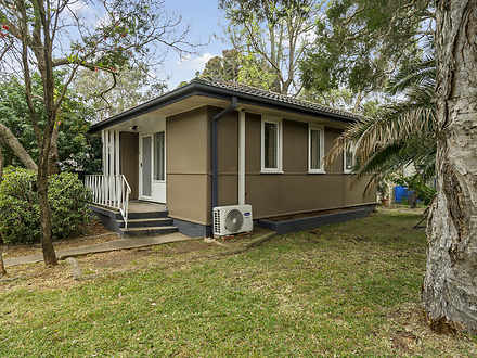 41 Lingayen Avenue, Lethbridge Park 2770, NSW House Photo