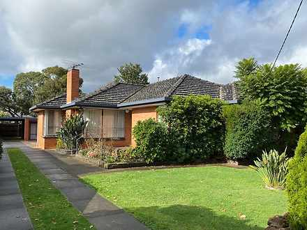 12 Brand Street, Mount Waverley 3149, VIC Unit Photo