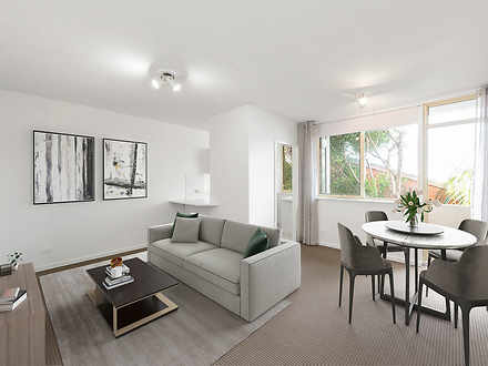 8/51 Stirling Street, Footscray 3011, VIC Apartment Photo